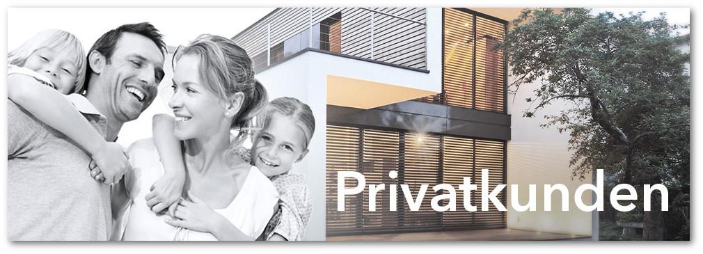 Privat Kunden